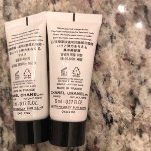 CHANEL Makeup - Chanel Ultra Correction Lift